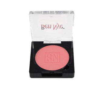 alt Ben Nye Powder Blush and Contour (Full Size) Dusty Pink (DR-21)
