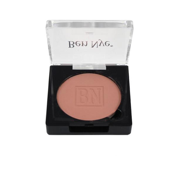 Ben Nye Powder Blush and Contour (full size) - Golden Amber (DR-23) | Camera Ready Cosmetics - 18