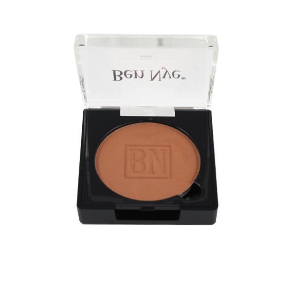 Ben Nye Powder Blush and Contour (full size) - Latte (DR-14) | Camera Ready Cosmetics - 20