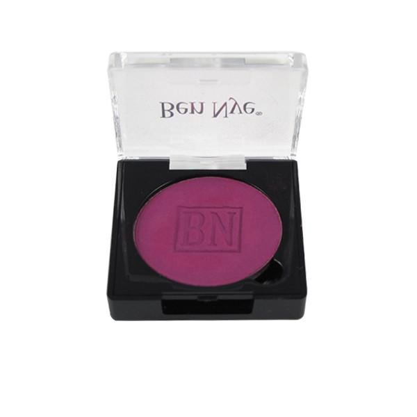 Ben Nye Powder Blush and Contour (full size) - Passion Purple (DR-11) | Camera Ready Cosmetics - 26