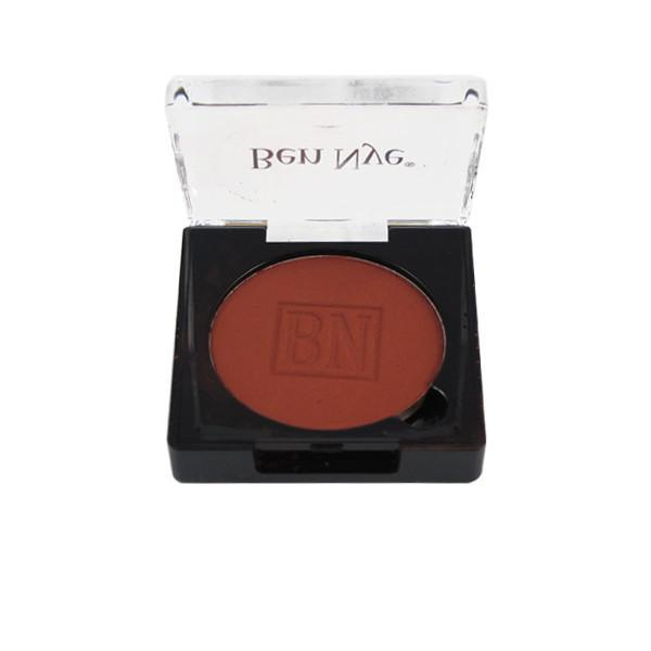 Ben Nye Powder Blush and Contour (full size) - Red Brown (DR-17) | Camera Ready Cosmetics - 32