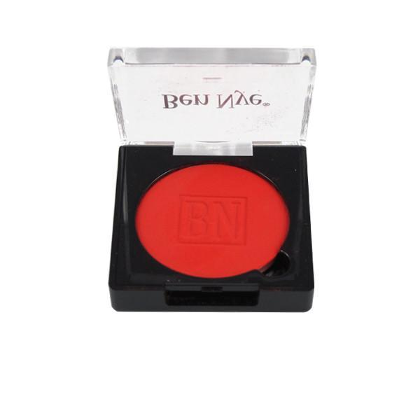 Ben Nye Powder Blush and Contour (full size) - Red Hot (CDS-2) | Camera Ready Cosmetics - 33