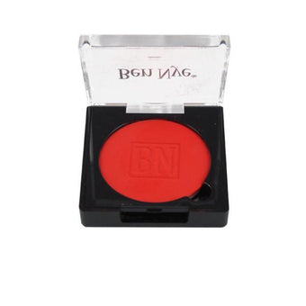 alt Ben Nye Powder Blush and Contour (Full Size) Red Hot (CDS-2)