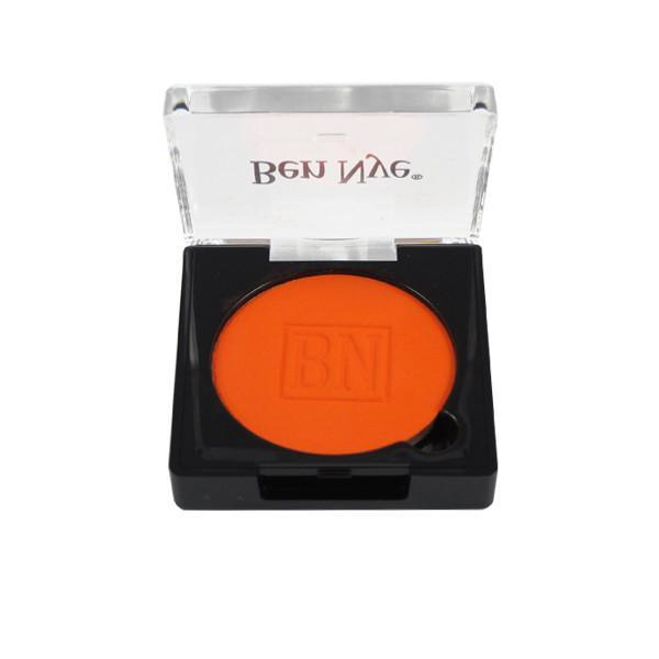"Ben Nye Powder Blush and Contour (full size) - Orange Zest (DR-97) ""same as Orange Pop DDR-99"" 