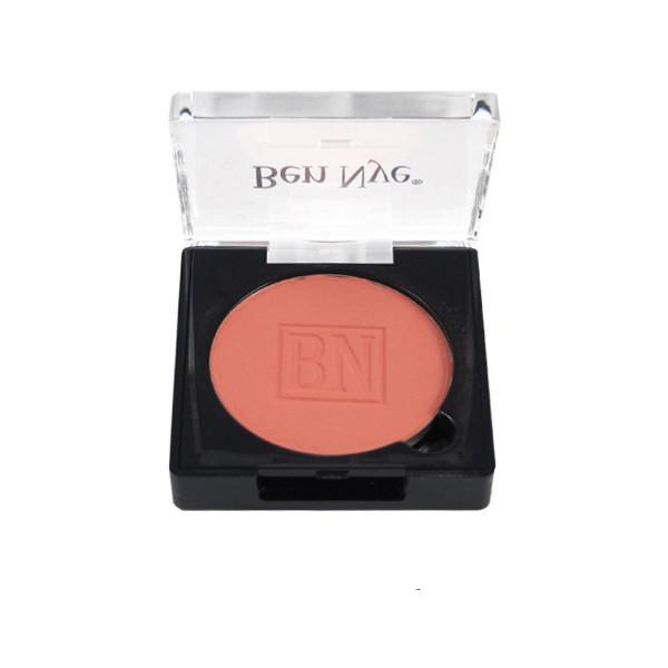 Ben Nye Powder Blush and Contour (full size) - Fresh Coral (DR-72) | Camera Ready Cosmetics - 16