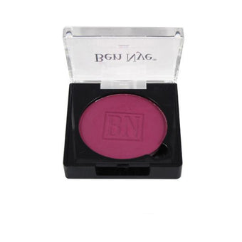 alt Ben Nye Powder Blush and Contour (Full Size) Wild Orchid (DR-114)