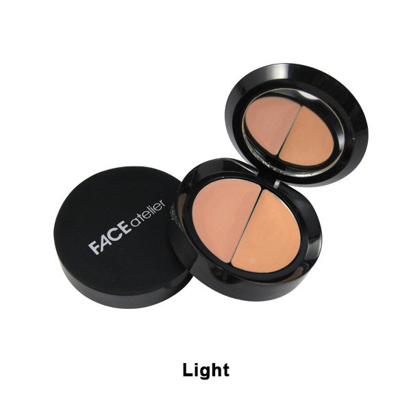 Face Atelier Camouflage Duet - CAM1 Light | Camera Ready Cosmetics - 2