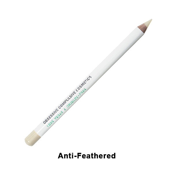 OCC Cosmetic Colour Pencil - Anti-Feathered Pencil (OOS) | Camera Ready Cosmetics - 4