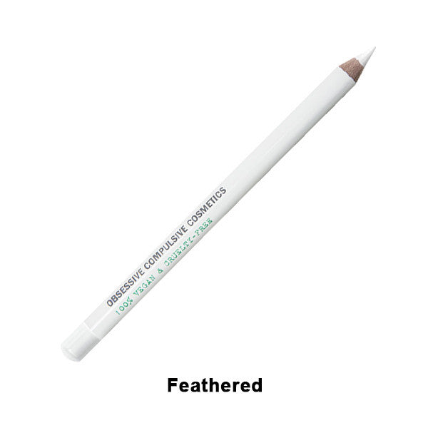 OCC Cosmetic Colour Pencil - Feathered Pencil | Camera Ready Cosmetics - 6