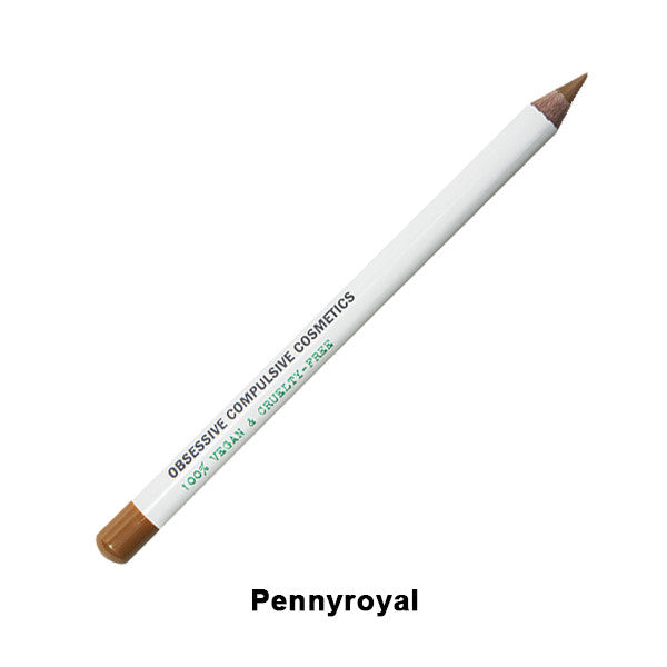 OCC Cosmetic Colour Pencil - Pennyroyal Pencil | Camera Ready Cosmetics - 11