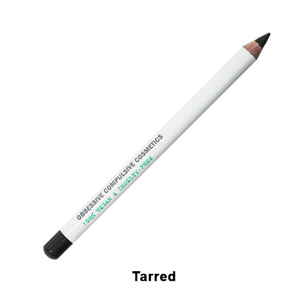 OCC Cosmetic Colour Pencil - Tarred Pencil (OOS) | Camera Ready Cosmetics - 15