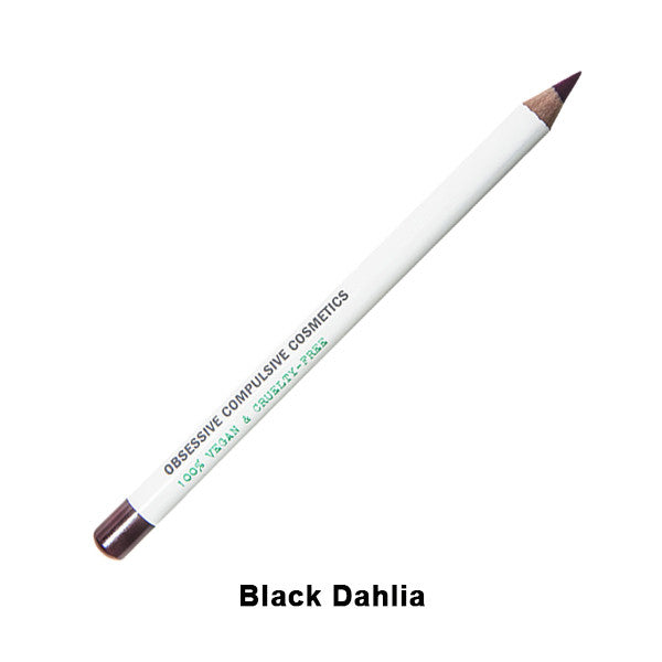 OCC Cosmetic Colour Pencil - Black Dahlia Pencil | Camera Ready Cosmetics - 5