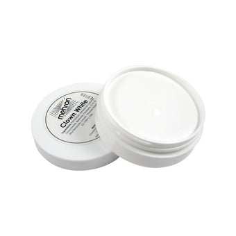 alt Mehron Clown White 2.25oz. (64gm.)