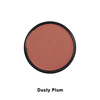 Graftobian Hi-Def Glamour Creme Blush - Dusty Plum (30324) | Camera Ready Cosmetics - 5