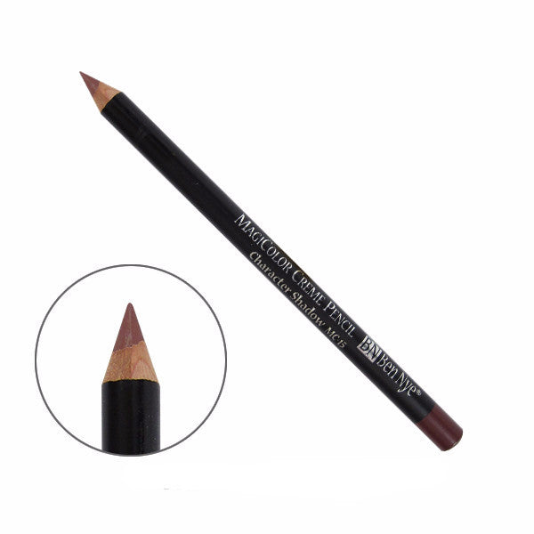 Ben Nye MagiColor Creme Pencil - Character Shadow (MC-15) | Camera Ready Cosmetics - 11
