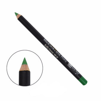 alt Ben Nye MagiColor Creme Pencil Kelly Green (MC-23)