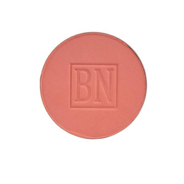 Ben Nye Powder Blush and Contour REFILL - Fresh Coral (DDR-72) | Camera Ready Cosmetics - 16