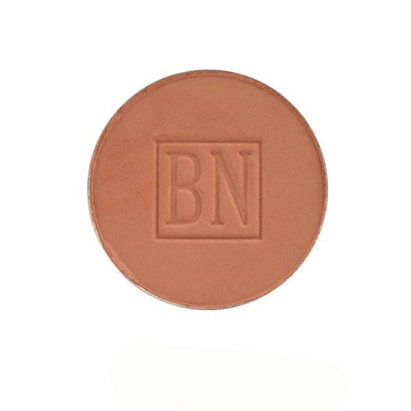 Ben Nye Powder Blush and Contour REFILL - Latte (DDR-14) | Camera Ready Cosmetics - 20