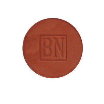 Ben Nye Powder Blush and Contour REFILL - Chestnut (DDR-10) | Camera Ready Cosmetics - 5