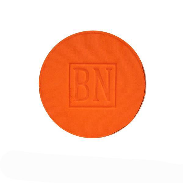 "Ben Nye Powder Blush and Contour REFILL - Orange Zest (DDR-97) ""same as Orange Pop DDR-99"" 