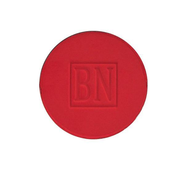 Ben Nye Powder Blush and Contour REFILL - Soleil Red (CDSR-1) | Camera Ready Cosmetics - 34