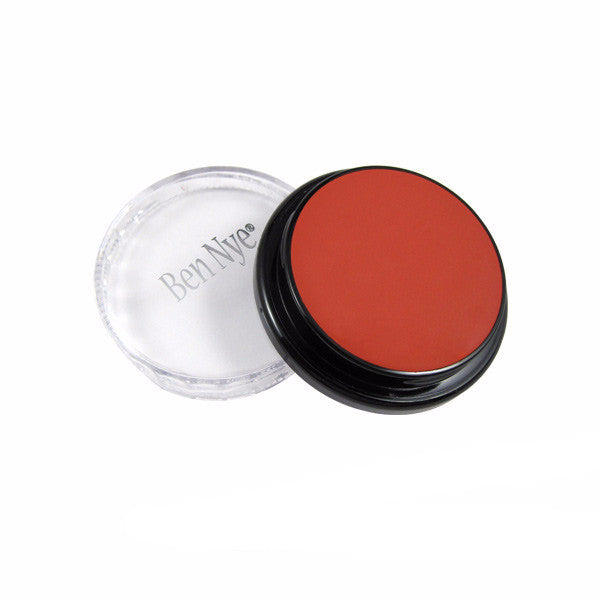 Ben Nye Creme Rouge - Dark Tech (CR-5) | Camera Ready Cosmetics - 6