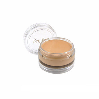 Ben Nye MediaPRO DuraCover Concealer - DV-35 | Camera Ready Cosmetics - 4