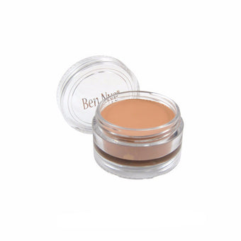 Ben Nye MediaPRO DuraCover Concealer - DV-45 | Camera Ready Cosmetics - 6