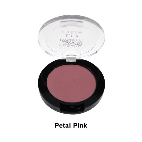 Mehron L.I.P. Color Cream - Petal Pink (103-PP) | Camera Ready Cosmetics - 11