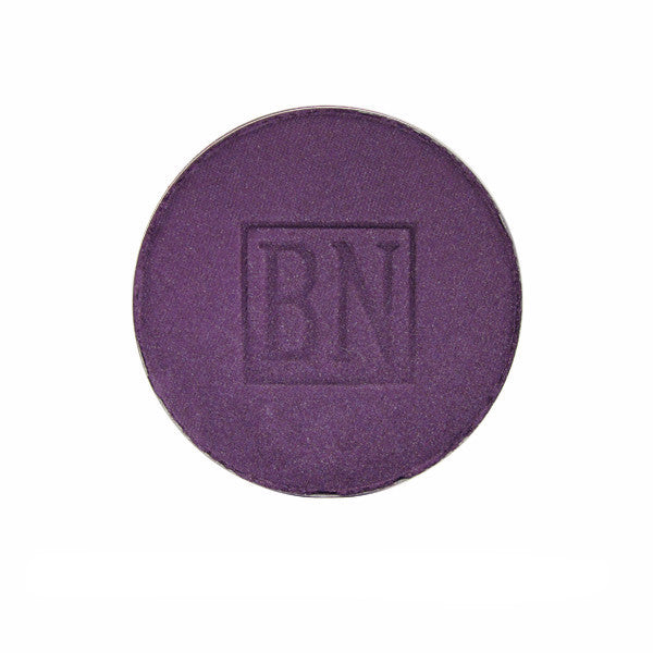 Ben Nye Lumiere Eye Shadow REFILL - Amethyst (LUR-14) | Camera Ready Cosmetics - 2