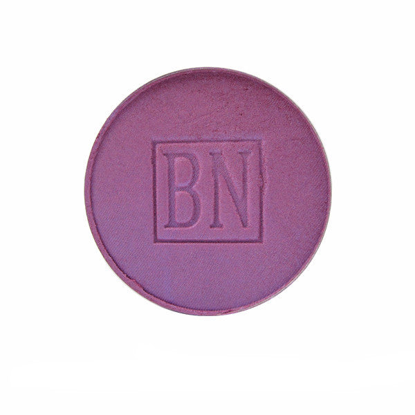 Ben Nye Lumiere Eye Shadow REFILL - Cosmic Violet (LUR-17) | Camera Ready Cosmetics - 10