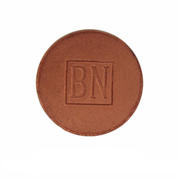 Ben Nye Lumiere Eye Shadow REFILL - Indian Copper (LUR-21) | Camera Ready Cosmetics - 14