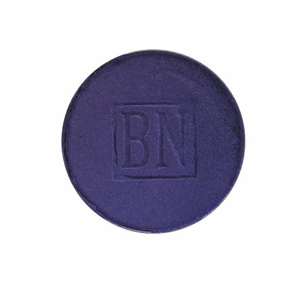 Ben Nye Lumiere Eye Shadow REFILL - Royal Purple (LUR-13) | Camera Ready Cosmetics - 19