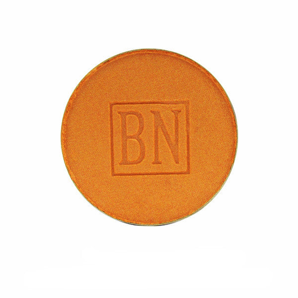 Ben Nye Lumiere Eye Shadow REFILL - Tangerine (LUR-7) | Camera Ready Cosmetics - 23