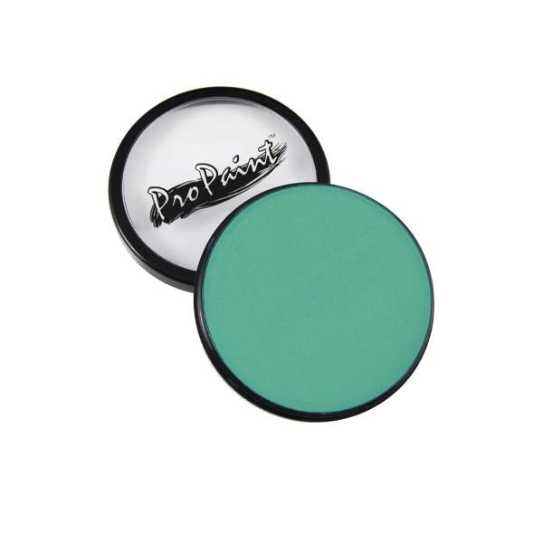 Graftobian ProPaints - Aztec Turquoise (77024) | Camera Ready Cosmetics - 2