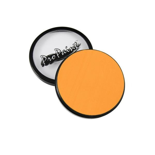 Graftobian ProPaints - Buttercup Yellow (77005) | Camera Ready Cosmetics - 4