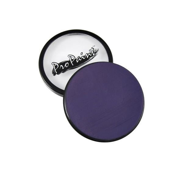 Graftobian ProPaints - Eggplant (77022) | Camera Ready Cosmetics - 7