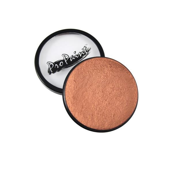 Graftobian ProPaints - Metallic - Clockwork Copper  (77015) | Camera Ready Cosmetics - 12