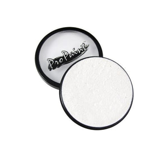 Graftobian ProPaints - Metallic - Pearl Frost (77016) | Camera Ready Cosmetics - 14