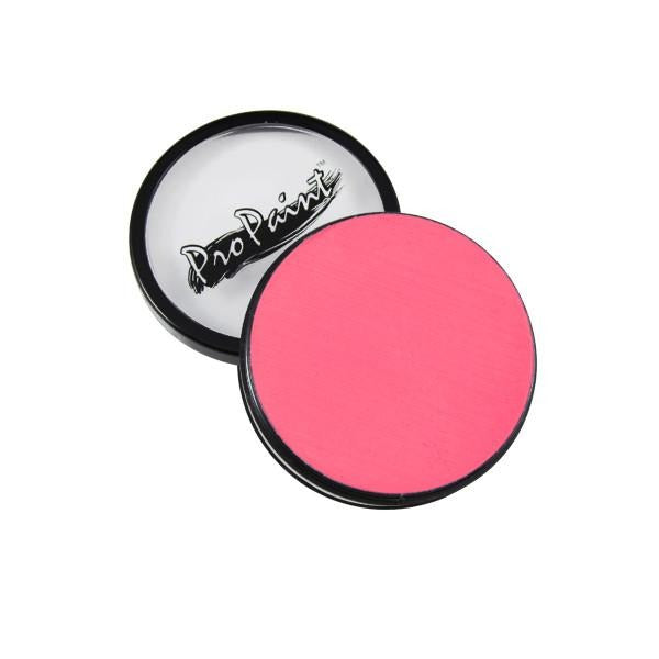 Graftobian ProPaints - Tickled Pink (77009) | Camera Ready Cosmetics - 23