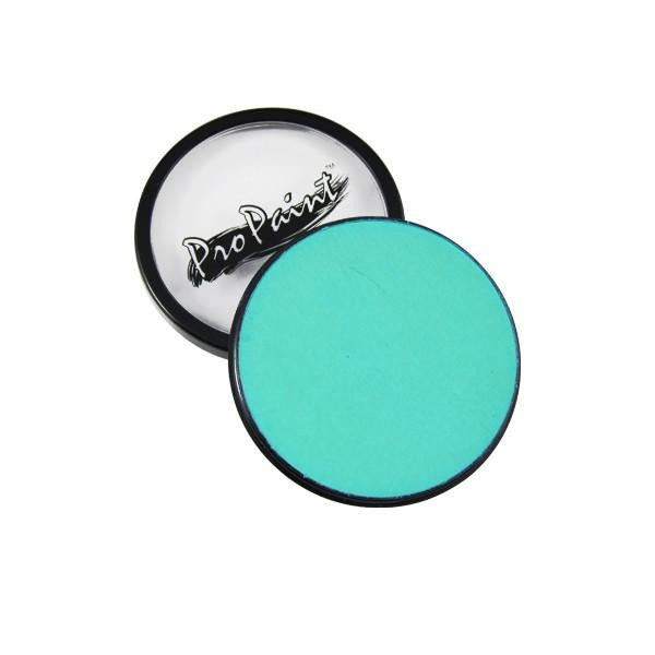 Graftobian ProPaints - Tropical Teal (77010) | Camera Ready Cosmetics - 24