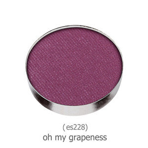 Yaby Eyeshadow REFILL - Oh My Grapeness - matte ES228 | Camera Ready Cosmetics - 36