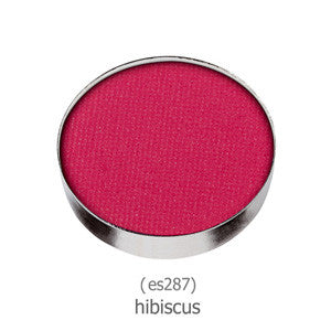 Yaby Eyeshadow REFILL - Hibiscus - matte ES287 | Camera Ready Cosmetics - 47