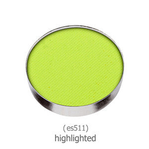Yaby Eyeshadow REFILL - Highlighted - matte ES511 | Camera Ready Cosmetics - 70