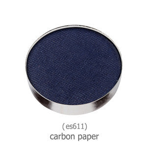 Yaby Eyeshadow REFILL - Carbon paper - matte ES611 | Camera Ready Cosmetics - 85