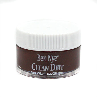 alt Ben Nye Clean Dirt 1oz/ 28gm (CD-1)