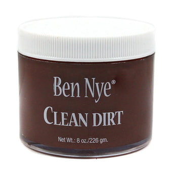 alt Ben Nye Clean Dirt 8oz/ 226gm