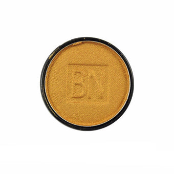 Ben Nye Lumiere Grand Color REFILL - Aztec Gold (RL-3) | Camera Ready Cosmetics - 5