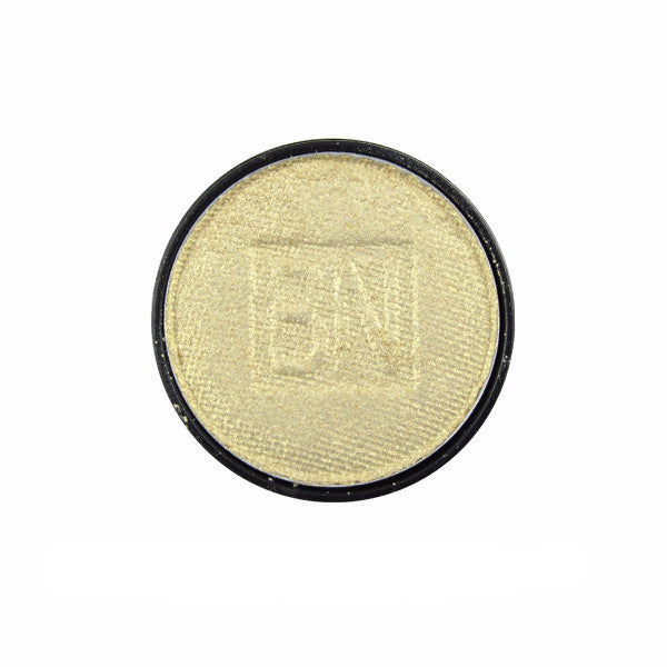 Ben Nye Lumiere Grand Color REFILL - Iced Gold (RL-2) | Camera Ready Cosmetics - 13