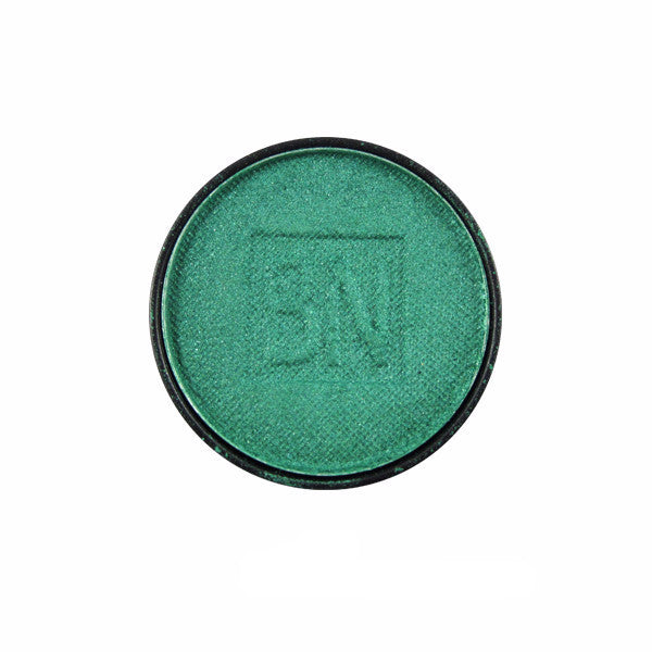 Ben Nye Lumiere Grand Color REFILL - Jade (RL-10) | Camera Ready Cosmetics - 15